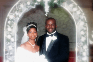 Pastor & Crystal_arc_Wedding