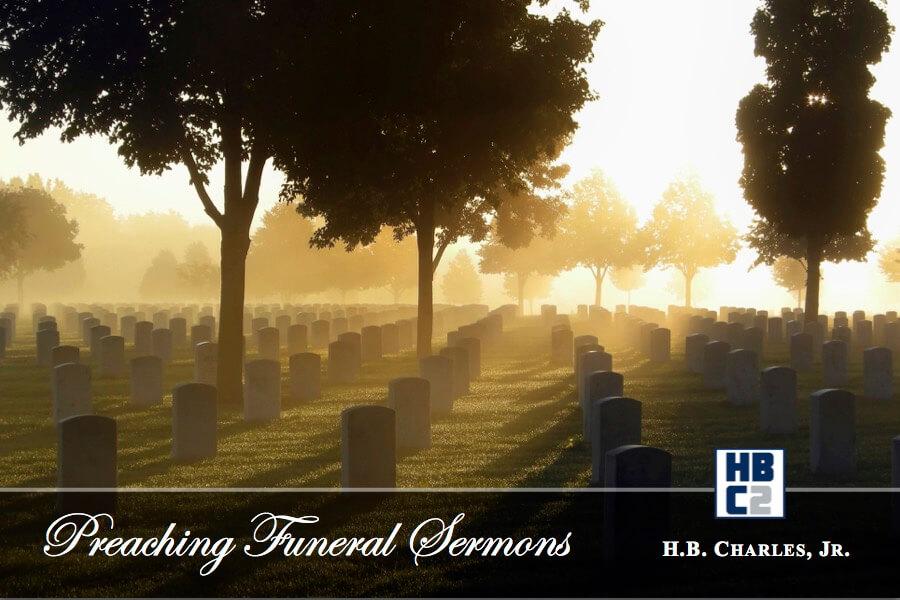 Funeral Sermons1