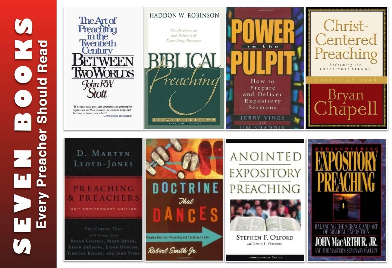 7a books