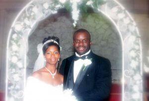 Pastor & Crystal C#27CC822