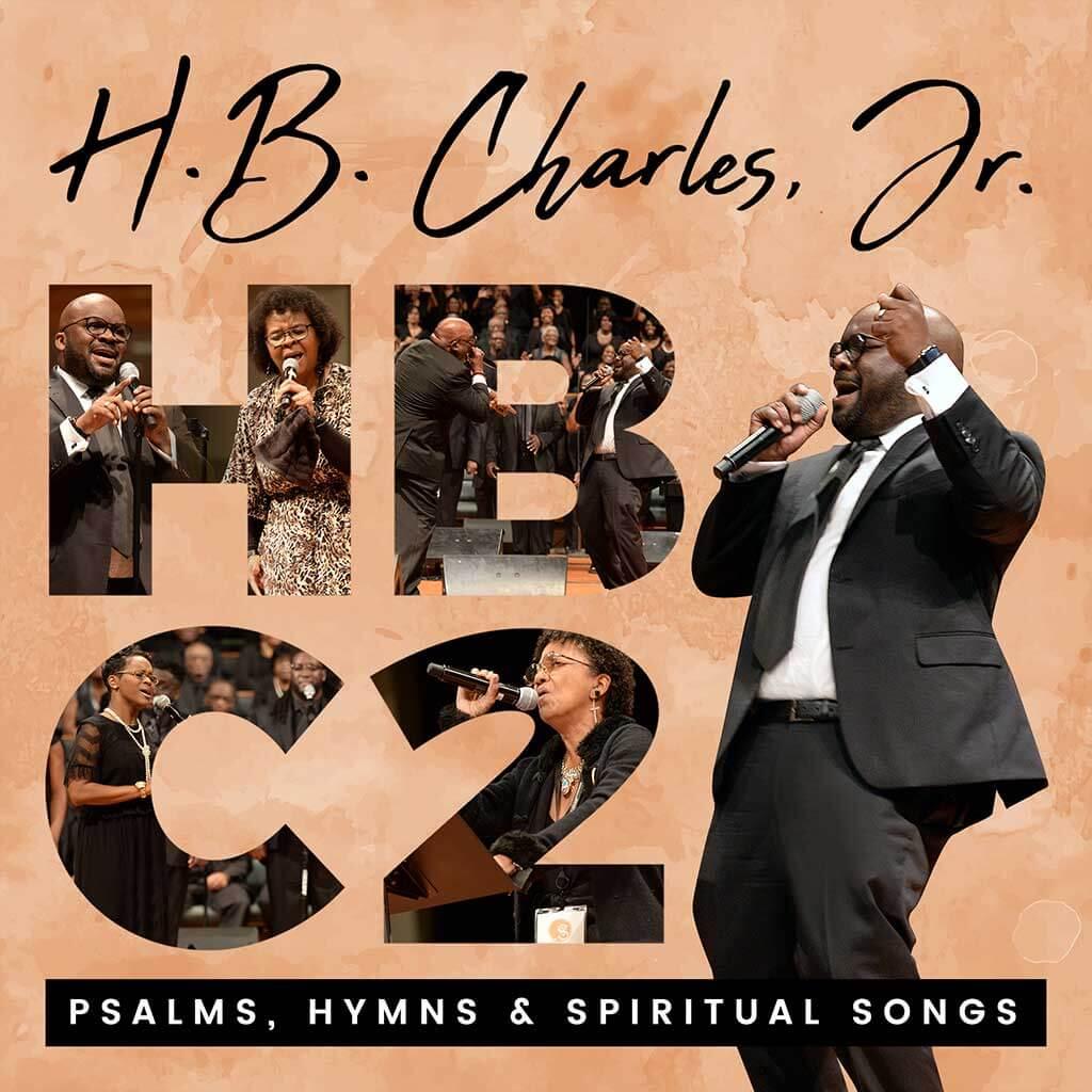 Psalms, Hymns & Spiritual Songs artwork